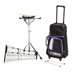 Yamaha Total Percussion kit