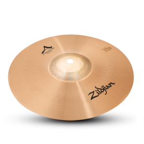 "Zildjian 8"" A Flash Splash Cymbal A0308"