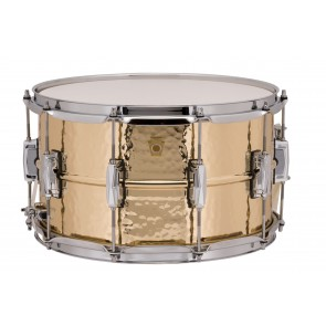 Ludwig 8x14 Hammered Bronze