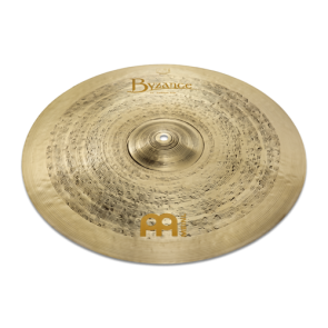 "Meinl Byzance Jazz 22"" Tradition Ride - Floor Model"