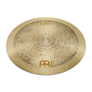 "Meinl Byzance 22"" Tradition Flat Ride - Floor Model"