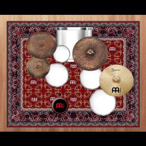 Meinl Byzance Mike Johnston Cymbal Pack / Box Set - 14