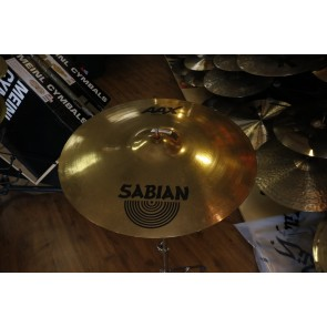 "Used Sabian 20"" AAX V-Ride"