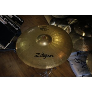 Used 19'' Zildjian Z Custom Thrash Ride