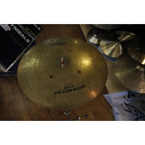 Used 14'' Zildjian Quick Beat Hi-Hats