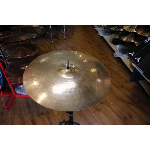 "Used Sabian 20"" AAX Stage Ride"