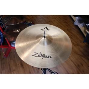 "Used Zildjian 18"" Rock Crash"