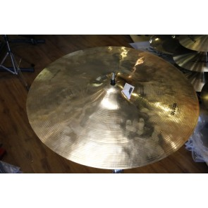 "Used Wuhan 18"" Crash Ride"