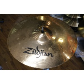 "Used Zildjian ZBT 14"" Hi Hats"