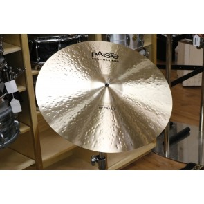 Paiste 18 Formula 602 Modern Essentials Crash-Demo of Exact Cymbal-1473g