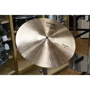 Paiste 18 2002 Big Beat Universal-Demo of Exact Cymbal-1316g