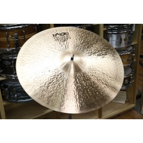 "Paiste 2002 21"" Big Beat Universal-Demo of Exact Cymbal-1865g"