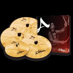 Zildjian A Custom Box Set 5 Pc