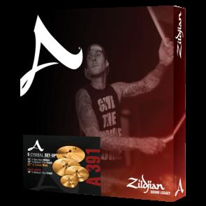 Zildjian A Zildjian Sweet Ride Box Set