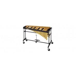 Yamaha 3 Octave Intermediate Vibraphone, Gold