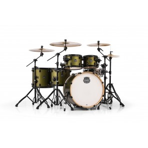 Mapex ARMORY SERIES STUDIOEASE SHELL PACK FAST TOMS