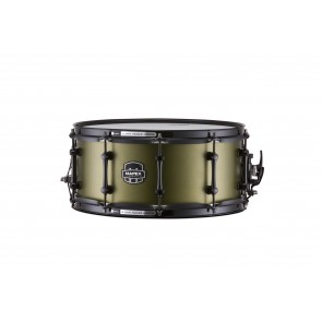"Mapex Armory 14""x6.5"" Matching Snare Drum  Mantis Green"