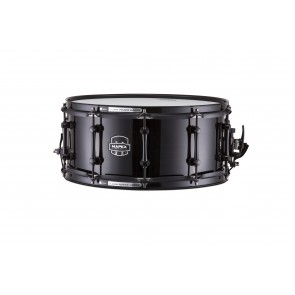 "Mapex Armory 14""x6.5"" Matching Snare Drum  Transparent Black"