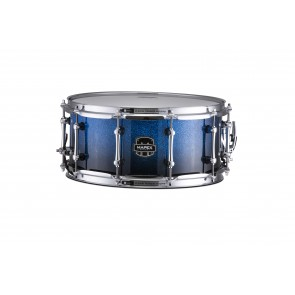 "Mapex Armory 14""x6.5"" Matching Snare Drum Photon Blue"