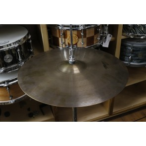 "Zildjian A Avedis 14"" Hi-Hat Pair - Demo of Exact Cymbal - Top - 886g - Bottom - 1148g"