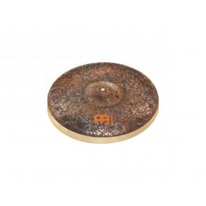 "Meinl Byzance Extra Dry 13"" Medium Hihat, pair Cymbal"