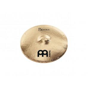 "Meinl Byzance Brilliant 13"" Fast Hihat, pair Cymbal"