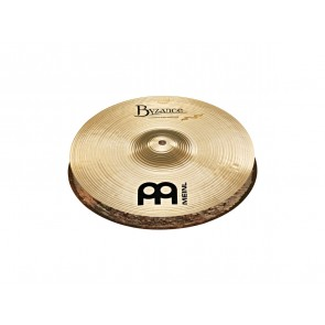 "Meinl Byzance Brilliant 13"" Serpents Hihat, Pair Cymbal"