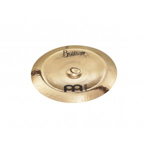 "Meinl Byzance Brilliant 14"" China Cymbal"