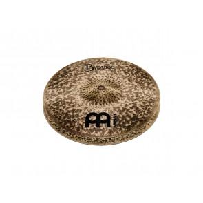 "Meinl Byzance Dark 14"" Hihat, pair Cymbal"