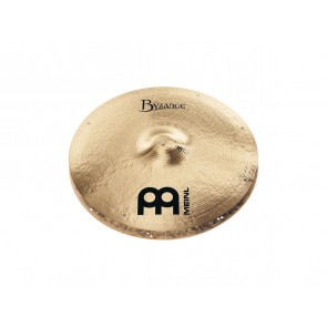"Meinl Byzance Brilliant 14"" Fast Hihat, pair Cymbal"