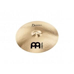 """Meinl Byzance Brilliant 14"""" Thin Crash Cymbal"""