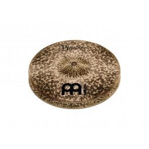 "Meinl Byzance Dark 15"" Hihat, pair Cymbal"