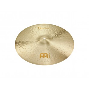 "Meinl Byzance Jazz 16"" Thin Crash Cymbal"