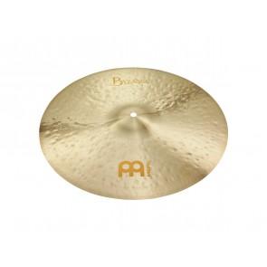 """Meinl Byzance Jazz 17"""" Extra Thin Crash Cymbal"""