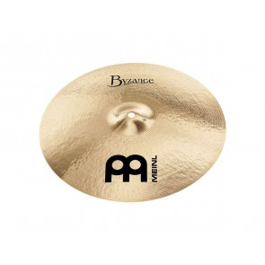 "Meinl Byzance Brilliant 17"" Thin Crash Cymbal"