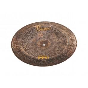 "Meinl Byzance Extra Dry 18"" China Cymbal"