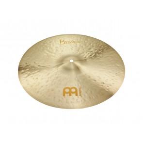 "Meinl Byzance Jazz 18"" Medium Thin Crash Cymbal"