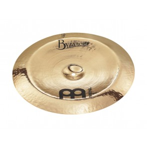 "Meinl Byzance Brilliant 20"" China Cymbal"