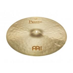 """Meinl Byzance Jazz 20"""" Extra Thin Ride Cymbal"""