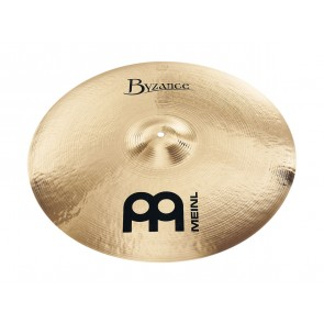 "Meinl Byzance Brilliant 20"" Medium Ride Cymbal"