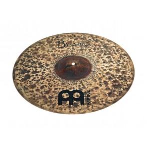 "Meinl Byzance Dark 20"" Raw Bell Ride Cymbal"