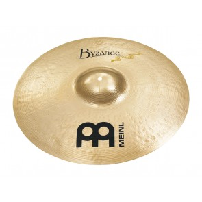 "Meinl Byzance Brilliant 21"" Serpents Ride Cymbal"