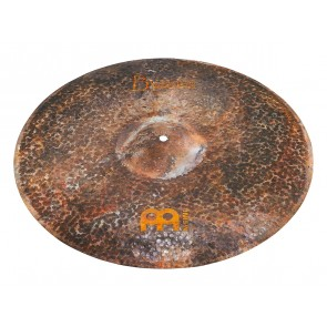 "Meinl Byzance Extra Dry 22"" Thin Ride Cymbal"