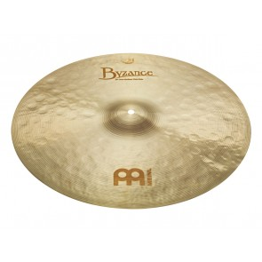 "Meinl Byzance Jazz 22"" Medium Ride  Cymbal"