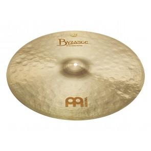 "Meinl Byzance Jazz 22"" Medium Thin Ride  Cymbal"