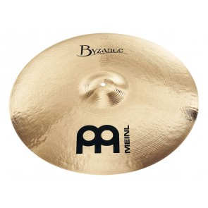 "Meinl Byzance Brilliant 22"" Medium Ride Cymbal"