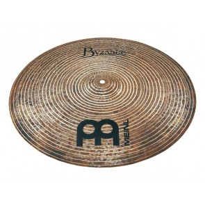 "Meinl Byzance Dark 22"" Spectrum Ride Cymbal"