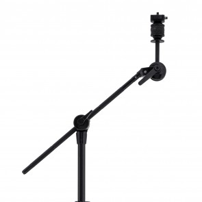 Mapex Armory 800 Boom Arm Black Plated w/ Quick release Nut Tube 3/4""