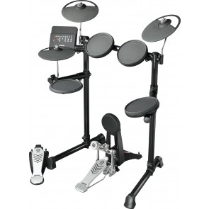 Yamaha DTX450K Electronic Drum Set - Used Floor Model/Demo Set