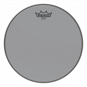 """Remo 12"""" Emperor Colortone Smoke Drumhead"""